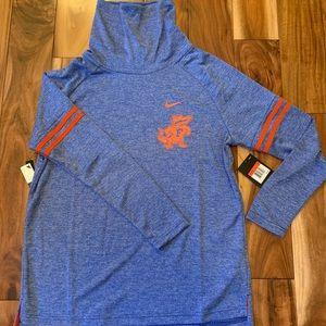 NWT Nike Florida Gators Long sleeve shirt